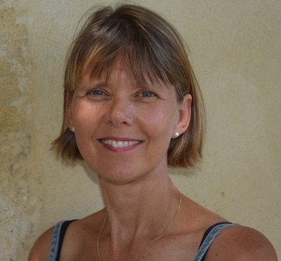 Jacqueline Meeusen