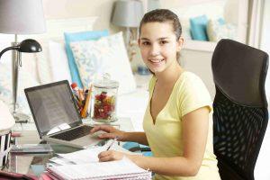INO Nederlands moedertaalonderwijs op afstand voor leerlingen van 4 tot 18 jaar - Pre-IB